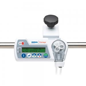 IVantage Infusion Pump