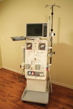 Haemodialysis Machines - Nikkiso DBB-05