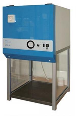 Portable laminar flow hood KTP-A