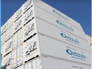 Reefer Logistics