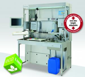 Eco-friendly grossing station GrossPath GP-1500