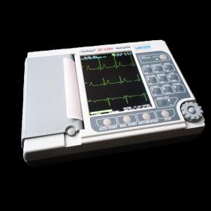 EC-12RT 12-CHANNEL RESTING ECG MACHINE