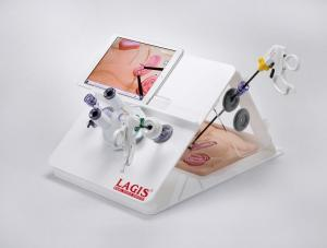 Laparoscopy Training Box System
