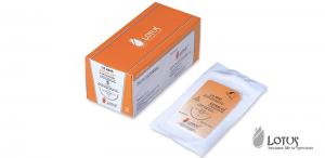 Esterlus® - Braided Coated Polyester Suture