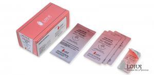 Solus 910 Swift® - Braided Coated Polyglactine 910 Suture