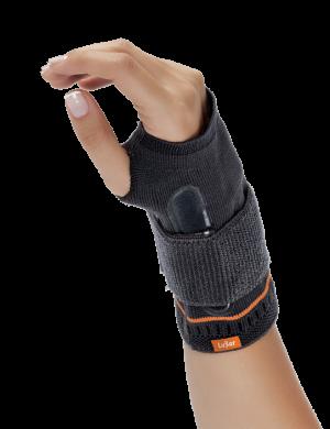 Knitted Hand -Wrist Splint
