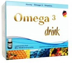Omega 3 Drink