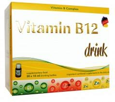 Vitamin 12 Drink