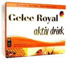 Gelee Royal Drink