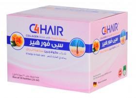 C4HAIR Collagen Drink