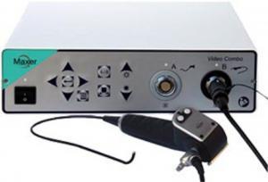 Video Nasolaryngoscope