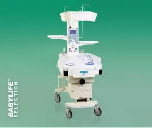 BABYLIFE BLR-2100 Warming and Resuscitation Table