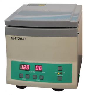 Electric Hematocrit Centrifuge SH120II