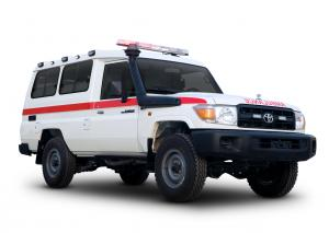 4X4 Ambulances