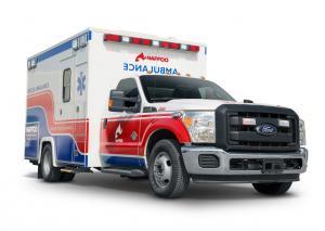American Ambulances