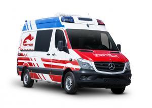 European Ambulances