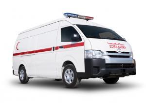 Van Ambulances