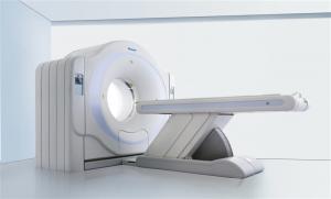 NeuViz 16 - 16 slice CT Scanner System