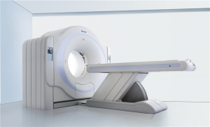 NeuViz 16 - 16 slice CT Scanner System