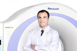 NeuViz 64-64-Slice Scanner System