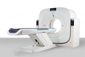 NeuViz 64 In/En - 64 slice CT scanner