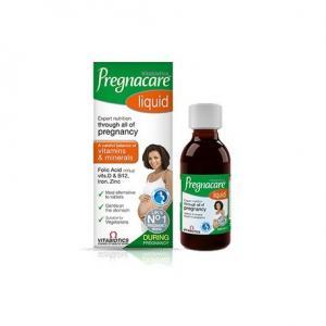 Vitabiotics Pregnacare Liquid 200 ml