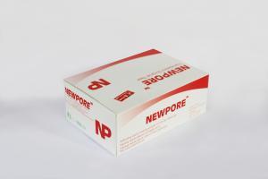Newpore Red