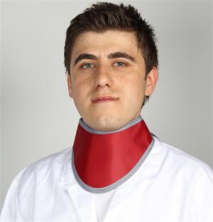 Thyroid Collar Lead Apron