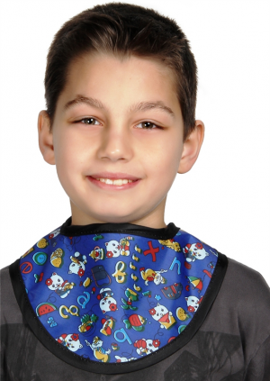 Lead Apron Radiation Protection for Children Thyroid Collar