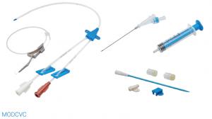 MODCVC : Central Venous Access Catheter
