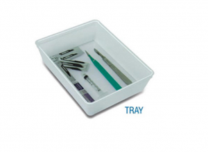 HOLLOWARE - PLASTIC - Tray