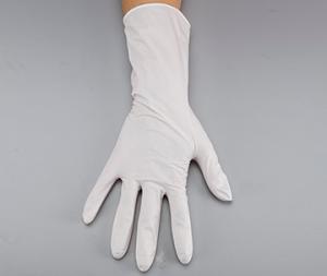 Long cuff Nitrile glove