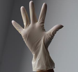 Synthetic Vinyl glove