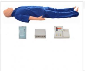 AdultALS Emergency Training System