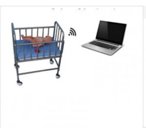 JY/ACLS-400 Neonatal ACLS Emergency Training System ( Wireless)