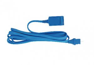 ESU Cable for grounding pads