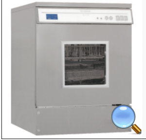 SMART Series Little-sized Automatic Washer