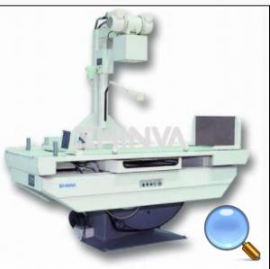 XHX100 X-Ray Diagnostic System
