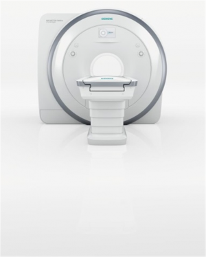 It's challenging to stay competitive in a changing healthcare environment. Today's patients have more freedom to select their physicians and their satisfaction plays an ever-greater role in securing business. MAGNETOM Amira helps you increase patient comfort – for example, by reducing sound pressure in MRI exams by up to 97%.1