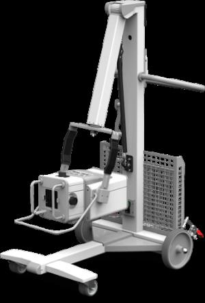 Ultra-portable Mobile Analog X-Ray