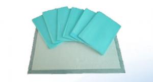 Low absorbent