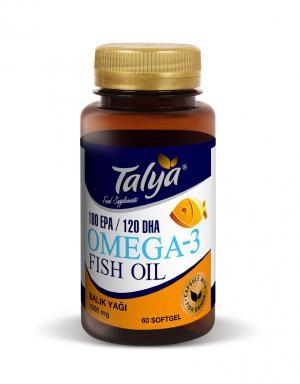 Talya Omega 3