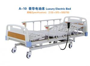 A-10 luxury electric bed