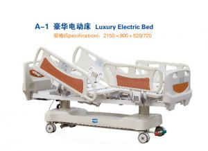 A-1 luxury electric bed