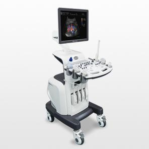 iuStar200 Expert Color Doppler Ultrasound System