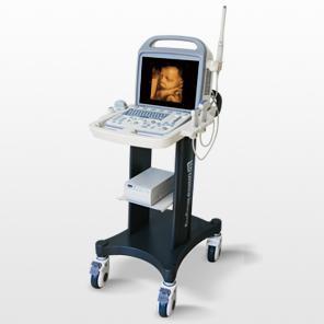 iuStar160 3D/4D Color Doppler Ultrasound System