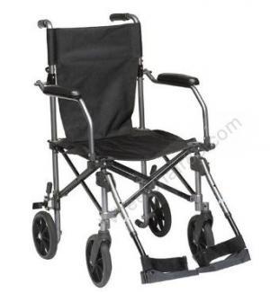 MW-90UL Foldable Travel Wheelchair