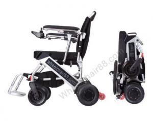 PW-999UL (Lightest Power Wheelchair)