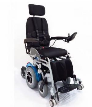 Draco Standing Wheelchair