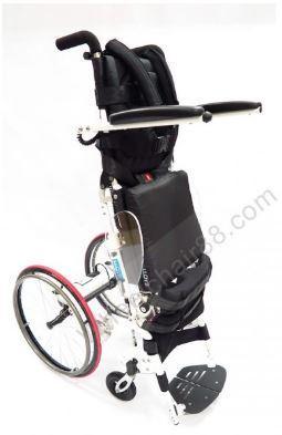 Pegasus II (Semi-Power Standing Wheelchair)